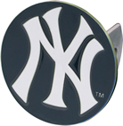 NY Yankees #2 Hitch Cover