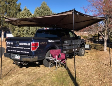 Trailer Hitches Rv Towing Accessories Install Denver