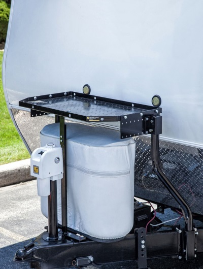 Hitch Mounted Cargo Utility Amp Mobility Carriers Denver