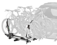Thule T2 2 Bike Add-on Bike Rack