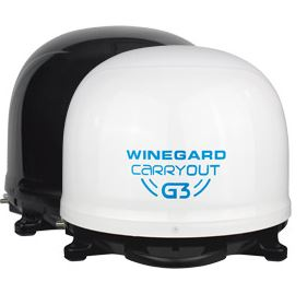 Winegard G3 Carryout
