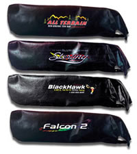 Roadmaster Tow Bar Covers